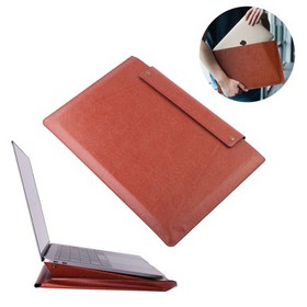 Insten PU Leather Pouch Sleeve Bag Case Cover w/St