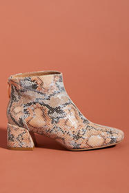 Anthropologie Shoe The Bear April Ankle Boots