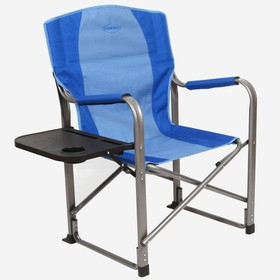 Kamp-Rite Director's Chair Outdoor Camping Folding