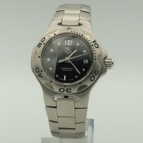 Tag Heuer Kirium WL121D-BA0704-PO Women's Watch