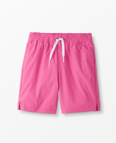 Hanna Andersson Swim + Active Short