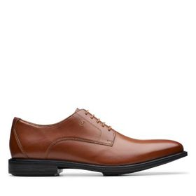Clarks Hampshire Low
