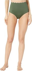 Kate Spade New York Scallop Wave Contrast Scallope