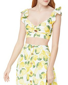 BCBGENERATION - Lemonade Bralette Top