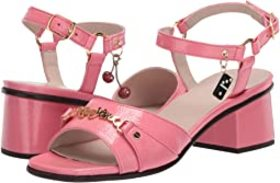 Marc Jacobs The Charm Sandal 50 mm