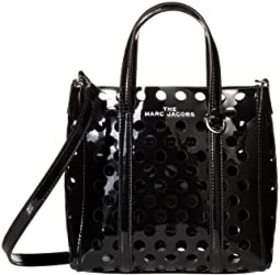 Marc Jacobs Marc Jacobs - The Tag Tote 21 Perforat