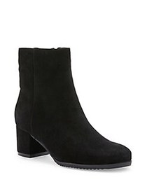 Blondo Alida Waterproof Flexible Booties BLACK