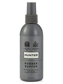 Hunter Rubber Boot Buffer Spray/5.07 oz. NO COLOR