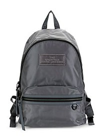 Marc by Marc Jacobs Large Backpack DARK GREY