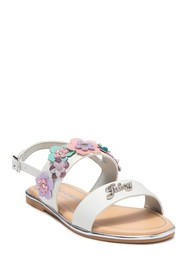 Juicy Couture Soledad Sandal (Toddler