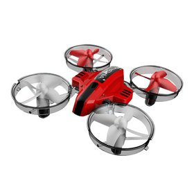 3-in-1 Mini Drones for Boys and Girls RC Nano Quad