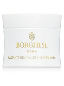 Borghese Mini Radiante Revitalize and Firm Mask NO