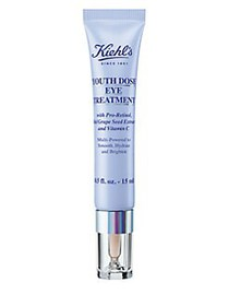 Kiehl's Since 1851 Youth Dose Eye Treatment NO COL