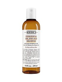 Kiehl's Since 1851 Smoothing Oil-Infused Shampoo f