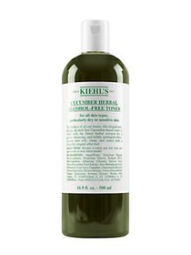 Kiehl's Since 1851 Cucumber Herbal Alcohol-Free To