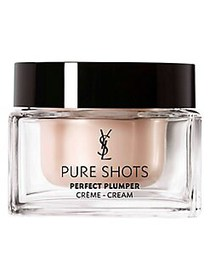 Yves Saint Laurent Pure Shots Perfect Plumper Face