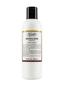 Kiehl's Since 1851 Musk Lotion NO COLOR
