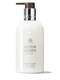 Molton Brown Heavenly Gingerlily Body Lotion NO CO
