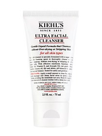 Kiehl's Since 1851 Ultra Facial Cleanser NO COLOR