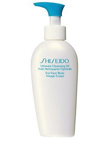 Shiseido Ultimate Cleansing Oil NO COLOR