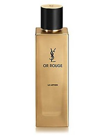 Yves Saint Laurent Or Rouge Lotion NO COLOR