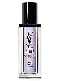 Yves Saint Laurent Pure Shots Lines Away Anti-Agin