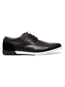 Madden M-Punte Lace-Up Sneakers BLACK