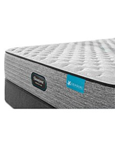 "Harmony Lux Carbon 12.5"" Extra Firm Mattress - Que"