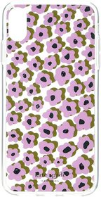 Kate Spade New York Jeweled Flair Flora Phone Case