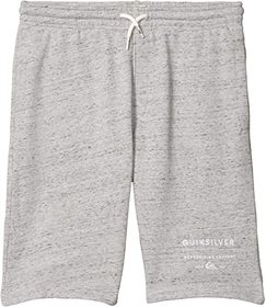 Quiksilver Kids Easy Day Track Shorts (Big Kids)