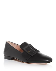 Bally - Women's Janelle Collapsible Flats