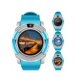 Bluetooth Smart Watch with SIM Card and memory car