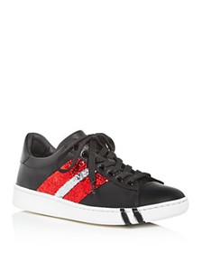 Bally - Women's Wiolina Low-Top Sneakers