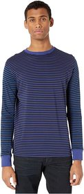 Paul Smith PS Long Sleeve Striped T-Shirt