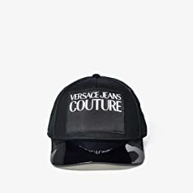 Versace Jeans Couture Logo Tag Cap