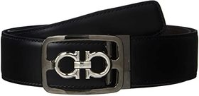 Salvatore Ferragamo Adjustable/Reversible Belt - 6