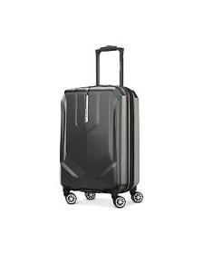 Samsonite - Opto PC DLX Expandable Carry-On Spinne
