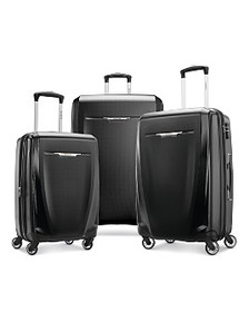 "Samsonite - Winfield 3 DLX 28"" 3-Piece Luggage Set"