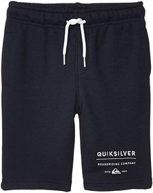Quiksilver Kids Easy Day Track Shorts (Toddler/Lit