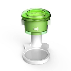Koji Ice Shaver - Green