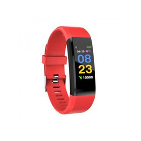 Smart Wristband Waterproof Sport Bracelet Heart Ra