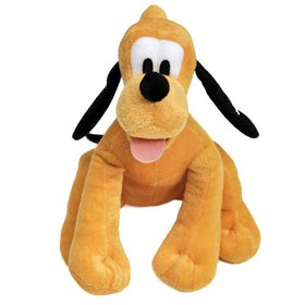 Disney Pluto Plush Doll 11 Inches