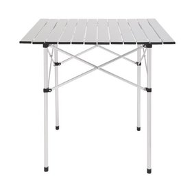 "Zimtown Outdoor 27"" Aluminum Roll-Up Portable Camp"