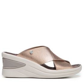 Bzees Women's Vista Sandal