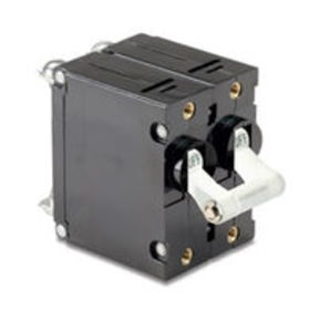Ancor 50-Amp Magnetic Double-Pole AC/DC Circuit Br