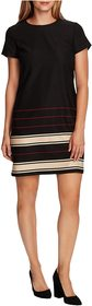 Vince Camuto Vince Camuto - Short Sleeve Linear Pl
