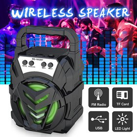 Wireless Speaker bluetooth Soundbox Portable Speak