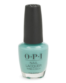 OPI Closer Than You Might Belem Nail Lacquer