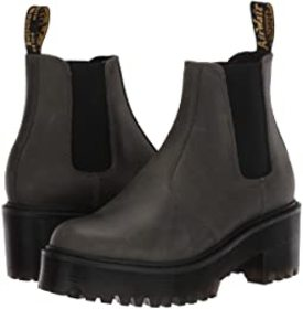 Dr. Martens Dr. Martens - Rometty. Color Slate. On