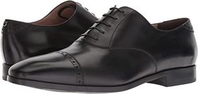 Salvatore Ferragamo Boston Captoe Oxford